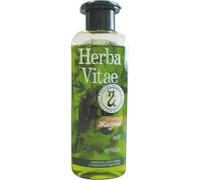 Herba Vitae (Херба Витэ) шампунь для собак короткошерстных c целебными экстрактами аира и череды: 250 мл