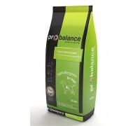 ProBalance Hypoallergenic Корм сухой для взрослых собак всех пород. Вес: 15 кг