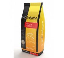 ProBalance Immuno Adult Active Корм сухой для взрослых собак с высокой активностью. Вес: 15 кг