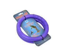 PULLER Тренировочный снаряд для животных ПУЛЛЕР Мини, диаметр 19 см, цвет фиолетовый