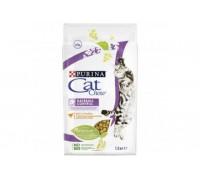 PURINA CAT CHOW сухой корм для кошек профилактика комков шерсти (Кэт Чау). Вес: 1,5 кг