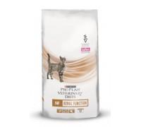 PURINA Pro Plan Veterinary Diets NF ST/OX RENAL FUNCTION сухой корм для кошек при патологии почек Пурина (Про План). Вес: 350 г