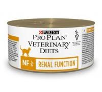 PURINA Veterinary Diets ST/OX RENAL FUNCTION Пурина консервы для кошек при патологии почек 195 г