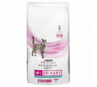 PURINA Pro Plan Veterinary Diets UR ST/OX URINARY сухой корм для кошек при МКБ океаническая рыба Пурина (Про План). Вес: 350 г
