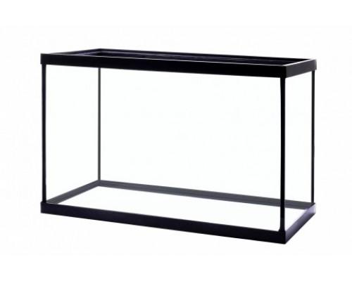 Аквариум прямоугольный, 40х20х25 см (Glass fish tank M)