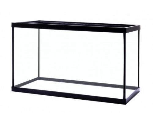 Аквариум прямоугольный, 50х25х30 см (Glass fish tank L)