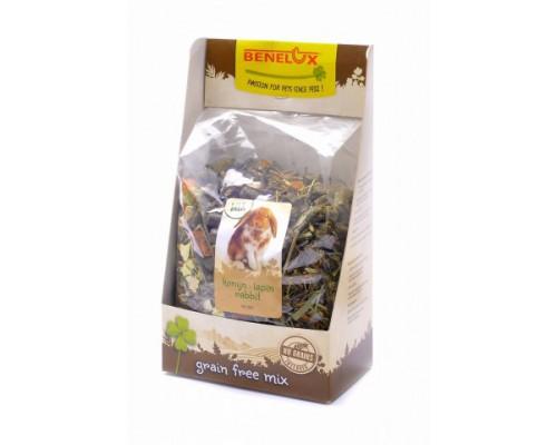 Беззерновой корм для кроликов (Bnl Grain Free rabbit ). Вес: 650 г