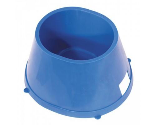 Гамма Миска для Коккера, пластик: 0,65 л