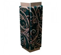 СИМОН У-001 Когтеточка ковровая с пропиткой угловая 60х30 см