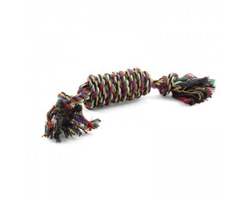 """TRIOL Игрушка для собак """"Веревка - морской узел"""", 300мм (Триол)"""
