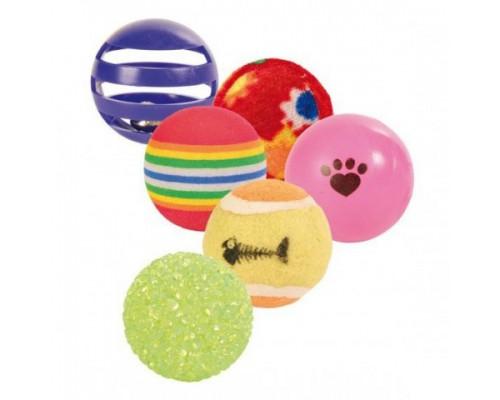 TRIXIE мячик ф3,5см-4см