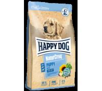 Happy Dog NaturCroq Puppy для щенков всех пород с 4 недель Вес: 1 кг