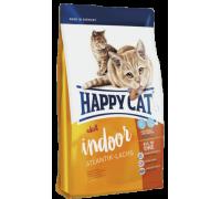 Happy Cat Indoor Атлантический лосось. Вес: 1,4 кг