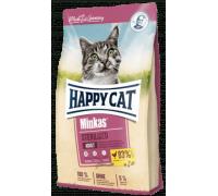 Happy Cat Minkas Sterilised. Вес:1,5 кг