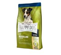 Happy Dog Mini Neuseeland для взрослых собак мелких пород с чувствительным пищеварением. Ягненок/Рис. Вес 300 г