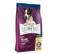 Happy Dog Mini Irland для взрослых собак мелких пород. Лосось/Кролик. Вес: 300 г