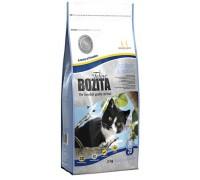 Bozita Сухой беззерновой корм для растущих и взрослых активных кошек с лосем (Outdoor&Active 30/20). Вес: 400 г