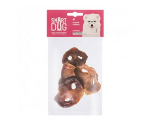 Smart Dog Пятачки свинные, 3 шт. 50 г