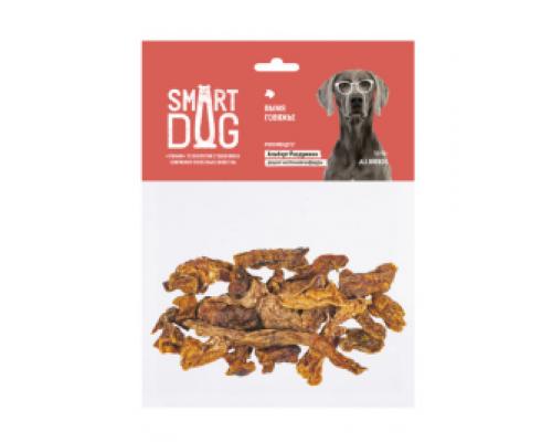 Smart Dog Вымя говяжье, 50 г
