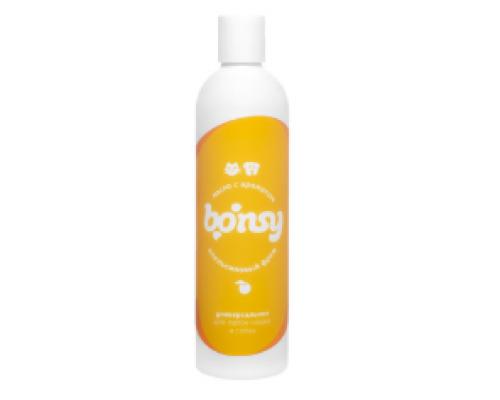 """Bonsy Мыло для лап с ароматом """"апельсиновый джем фрэш"""", 250 мл"""