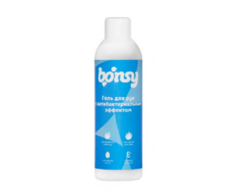 Bonsy Гель для рук с антибактериальным эффектом, 150 мл