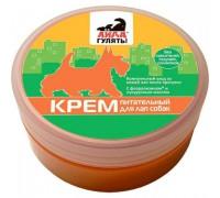 Айда гулять Крем питательный  для собак для лап 120 г