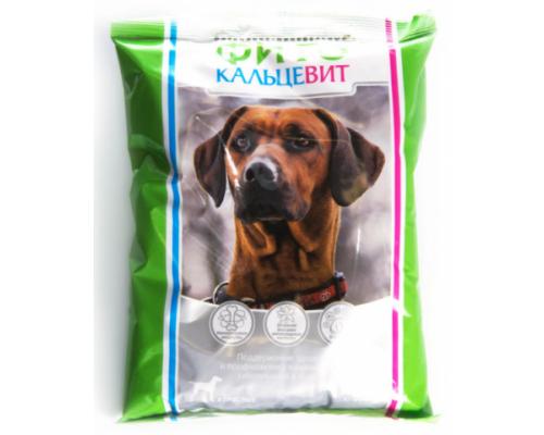 Фитокальцевит для собак. Вес: 500 г