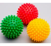 Зооник Игрушка для собак Мяч для массажа №2 ф85мм