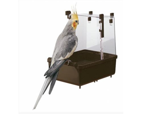 Ванночка L101 для средних попугаев (Ferplast)