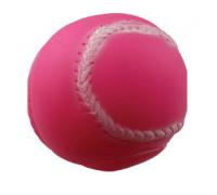 Зооник Игрушка для собак Мяч тенисный, 72мм