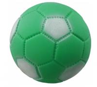 Зооник Игрушка для собак Мяч футбольный 72мм