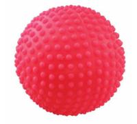 Зооник Игрушка для собак Мяч игольчатый №1 ф53мм