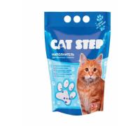 Cat Step Наполнитель силикагель 3 л