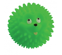 Зооник Игрушка для собак Мяч-Ежик №6 ф60мм