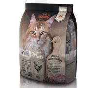 Leonardo Adult Maxi GF беззерновой сухой корм для кошек. Вес: 300 г