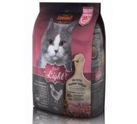 Leonardo Лайт сухой корм для кошек с Избыточным весом, кастрированных/стерилизованных. Вес: 400 г