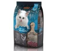 Leonardo Киттен сухой корм для Котят, беременных и кормящих кошек. Вес:. Вес: 400 г