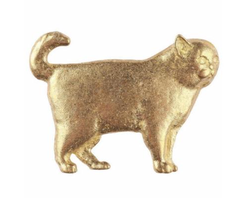 Значок Британская Кошка