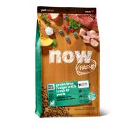 NOW Natural holistic Беззерновой для Малых пород Всех возрастов со свежим Ягненком и овощами (Fresh Small Breed Recipe Red Meat Grain Free 27/17)