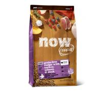 NOW Natural holistic Контроль веса - Беззерновой для Кошек с Индейкой, Уткой и овощами (Fresh Grain Free Senior Cat Recipe)