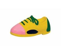 """TRIOL Игрушка для собак из латекса """"Спортивный ботинок"""", 115мм (Триол)"""