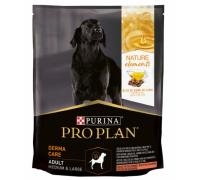 Pro Plan Natur EL Сухой корм для взрослых собак ср/кр/пород лосось. Вес: 700 г