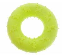 ГРЫЗЛИК АМ Кольцо 7 см, желтое