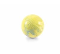 ГАММА игрушка для собак Мяч средний цельно/резиновый 55-60мм литой