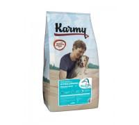 KARMY сухой корм Гипоаллергенный Медиум и Макси для собак средних и крупных пород Утка. Вес: 2 кг