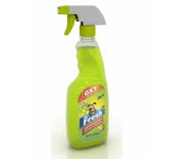 Mr.Fresh 3в1 Ликвидатор пятен и запаха для собак 500мл (спрей): 500 мл