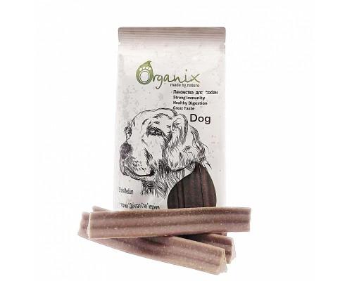 """Organix Лакомства для собак Зубные палочки """"Дентал Стик"""" медиум (Dental Sticks Medium)"""