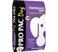 PRO PAC Performance Puppy сухой корм для щенков всех пород и размеров (Перфомансе паппи)