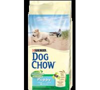 PURINA DOG CHOW® Дог Чау Корм для щенков с курицей